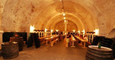 Фото обьекта Дом шампанских вин Новый Свет №140585