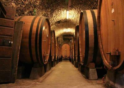 Фото обьекта Дом шампанских вин Новый Свет №140586