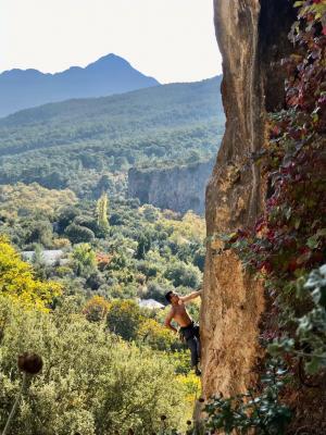 Фото обьекта Альпинистские восхождения №222258