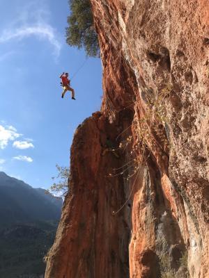 Фото обьекта Альпинистские восхождения №222264
