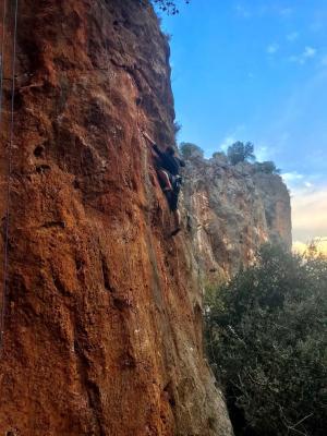 Фото обьекта Альпинистские восхождения №222265
