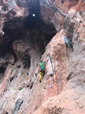 Фото обьекта Альпинистские восхождения №222266