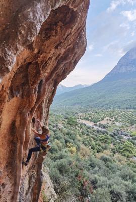 Фото обьекта Альпинистские восхождения №222268