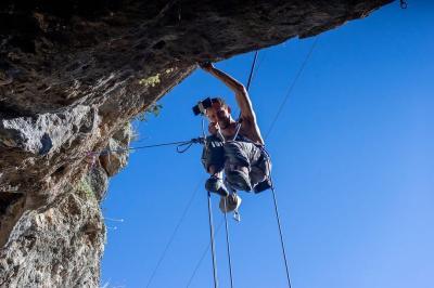 Фото обьекта Альпинистские восхождения №222270