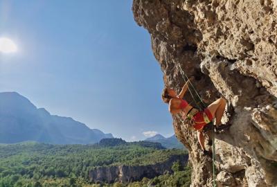 Фото обьекта Альпинистские восхождения №222271