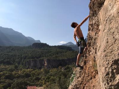 Фото обьекта Альпинистские восхождения №222272