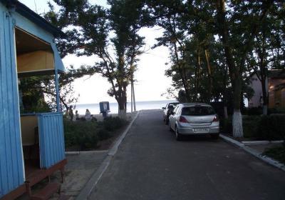 Фото обьекта Золотой Пляж №174444