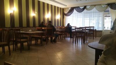 Фото обьекта Кафе «Саме той» №175169