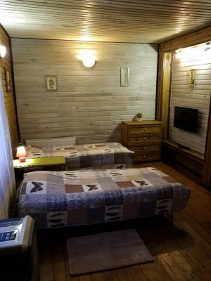Фото номера Wood Village №171532
