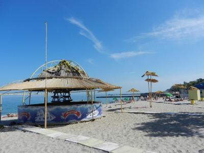Фото обьекта Sea Villa №170442