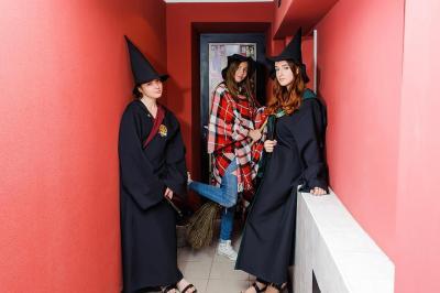 Фото обьекта Hogwarts №172599