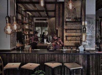 Фото обьекта Atelier. Design & Coffee №171010