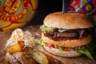 Фото обьекта 1794 - Pizza, Burgers & Beer №171718