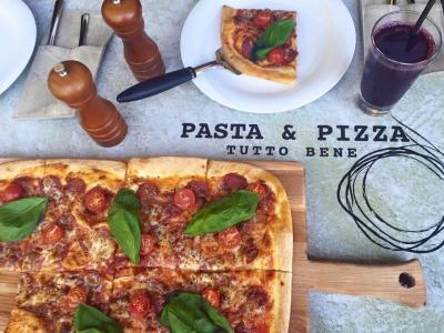 Фото обьекта Pasta & Pizza Преображенская №172155
