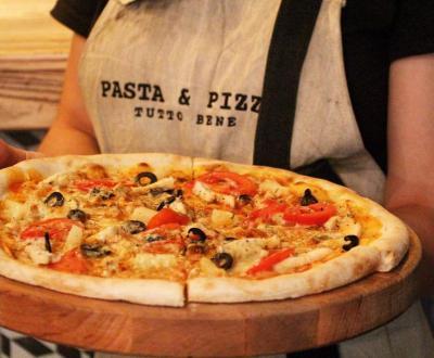 Фото обьекта Pasta & Pizza Преображенская №172158