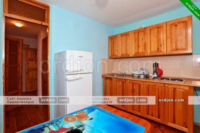 Фото номера Квартирный комплекс №6399
