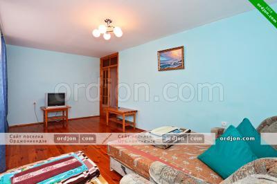 Фото обьекта 2-х комнатная квартира на Ленина №9716