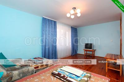 Фото обьекта 2-х комнатная квартира на Ленина №9717