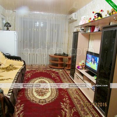 Фото обьекта 3-х комнатная на Бондаренко №9856