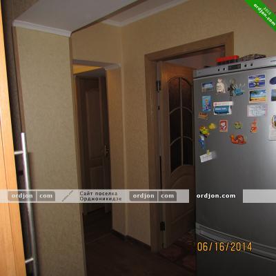 Фото обьекта 3-х комнатная на Бондаренко №9858