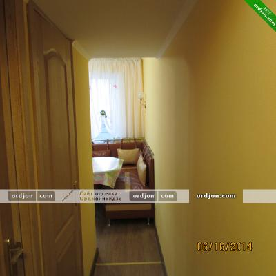 Фото обьекта 3-х комнатная на Бондаренко №9859