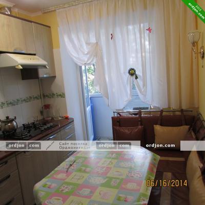 Фото обьекта 3-х комнатная на Бондаренко №9864