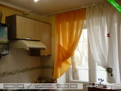 Фото обьекта 3-х комнатная на Бондаренко №9865