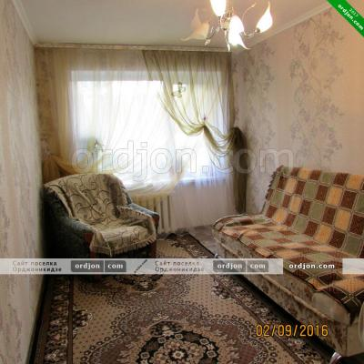 Фото обьекта 3-х комнатная на Бондаренко №9868