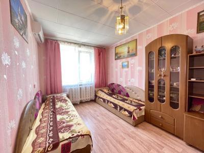 Фото обьекта 3х комнтаная квартира на Бондаренко №225797