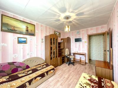 Фото обьекта 3х комнтаная квартира на Бондаренко №225798