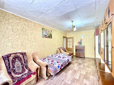 Фото обьекта 3х комнтаная квартира на Бондаренко №225804