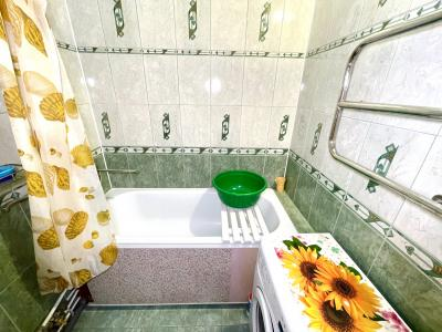 Фото обьекта 3х комнтаная квартира на Бондаренко №225808