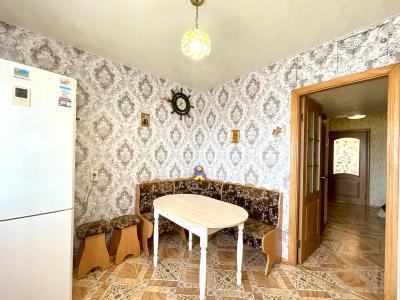 Фото обьекта 3х комнтаная квартира на Бондаренко №225809