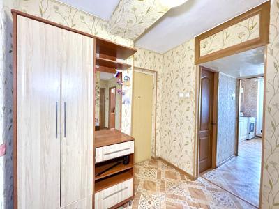 Фото обьекта 3х комнтаная квартира на Бондаренко №225814