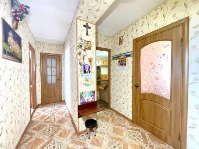 Фото обьекта 3х комнтаная квартира на Бондаренко №225815