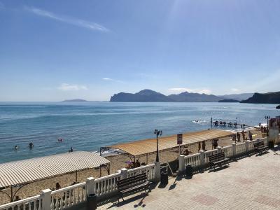 Фото обьекта Центральный пляж №161265
