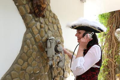 Фото обьекта Отдых на пиратском корабле №211395