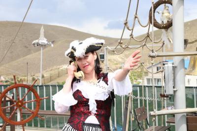 Фото обьекта Отдых на пиратском корабле №211435