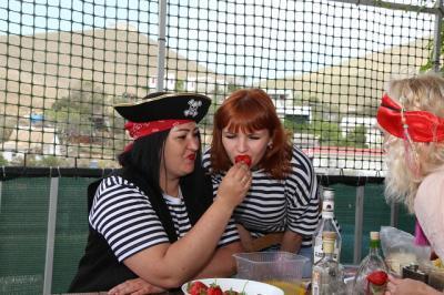 Фото обьекта Отдых на пиратском корабле №211437