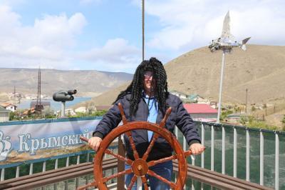 Фото обьекта Отдых на пиратском корабле №211438