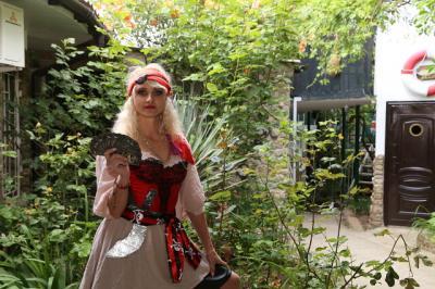 Фото обьекта Отдых на пиратском корабле №211466