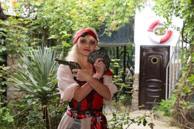 Фото обьекта Отдых на пиратском корабле №211467