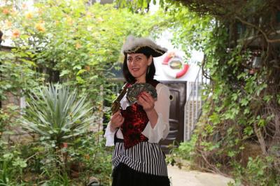 Фото обьекта Отдых на пиратском корабле №211469