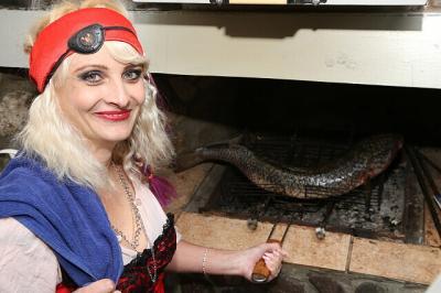 Фото обьекта Отдых на пиратском корабле №211483