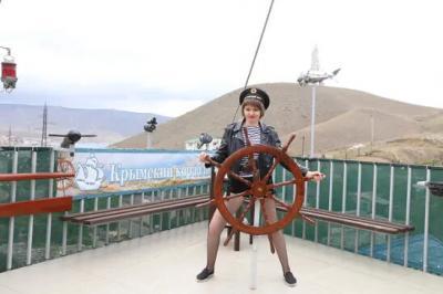 Фото обьекта Отдых на пиратском корабле №211499