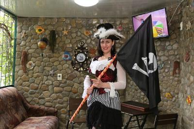 Фото обьекта Отдых на пиратском корабле №211501