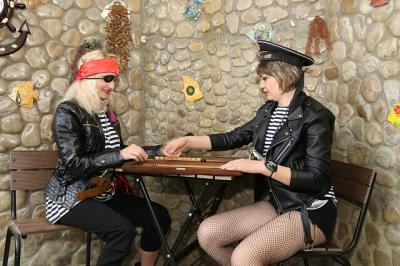 Фото обьекта Отдых на пиратском корабле №211504