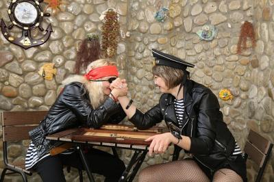 Фото обьекта Отдых на пиратском корабле №211505