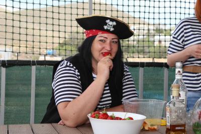 Фото обьекта Отдых на пиратском корабле №217886