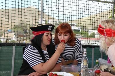 Фото обьекта Отдых на пиратском корабле №217887